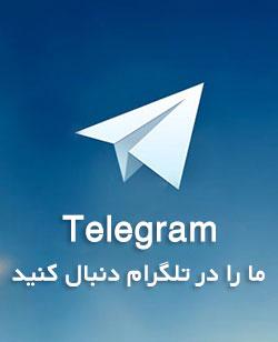 telegramLedbank