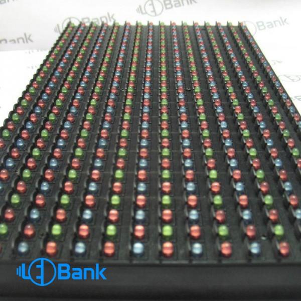 ماژول 2rgb فول کالر p20 هاب 8