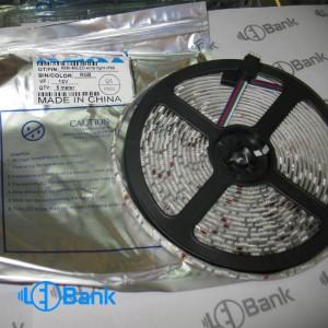 ال ای دی نواری IP65 SMD 5050 RGB