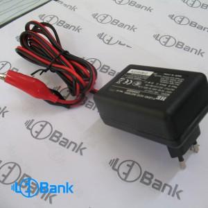 شارژر باتری سرب اسید 1 آمپر
