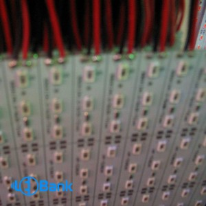 ال ای دی خطی قرمز درجه یک SMD 5630 LED