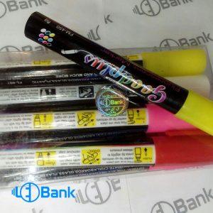 ماژیک فلورسنت قلم نازک goodplus