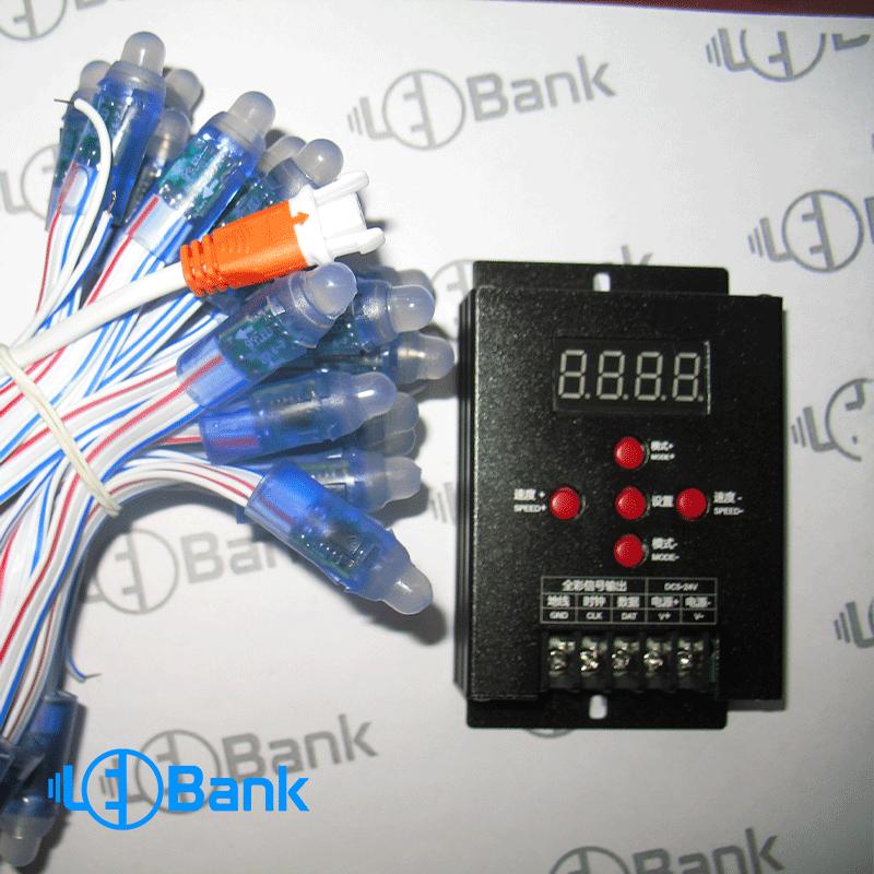 کنترل پیکسل ال ای دی مدل T-500 Controller