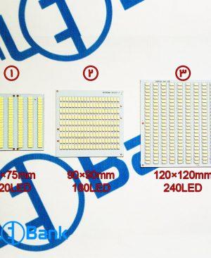ماژول اس ام دی ال ای دی ولتاژ ورودی 12 ولت