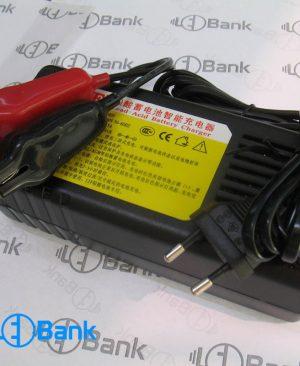 شارژر باتری سرب اسید 5 آمپر