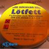 Lotfett