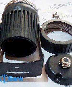 قاب پروژکتور ال ای دی جت لایت 10 وات – کیس 12 سانتیمتری کد ML3564