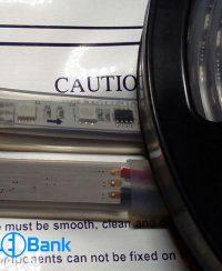 ال ای دی نواری آی سی دار (strip) دیجیتال ضد آب چیپ 5050 تراکم ۶۰ ال ای دی
