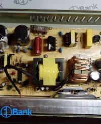 ترانس صنعتی 12 ولت 33 آمپر 400 وات