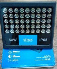 قاب پروژکتور LED مانیتوری 50 وات رفلکتور و بدون رفلکتور دار پنجره ایی به همراه PCB