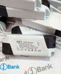 درایور پاور ال ای دی 18 الی 24 در 1 وات با پوشش پلاستیکی