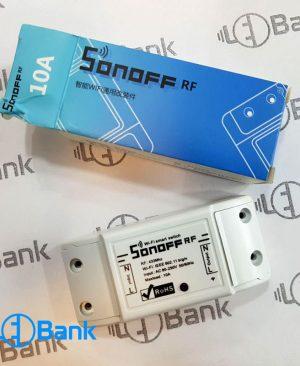کنترلر ال ای دی از راه دور هوشمند 220 ولت با قابلیت اتصال به اینترنت