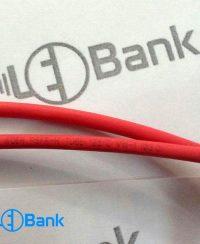 وارنیش حرارتی قرمز سایز 3 میلیمتر جهت ایزوله کردن بردهای الکترونیکی