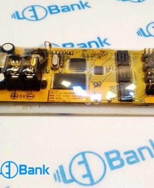 برد کنترلر فول کالر مخصوص ماژول های ال ای دی RGB