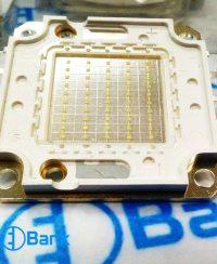 ال ای دی smd آبی 50 وات 465-470 نانومتر Epistar