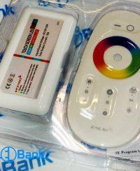 کنترلر تاچ ال ای دی RGB ولتاژ 12-24 ولت 3 کانال