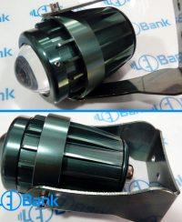 قاب پروژکتور LED Cree 3-5W ضد آب جت لایت