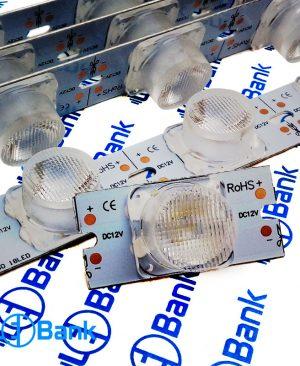 چراغ ال ای دی  Road Light مناسب ماشین های Off Road