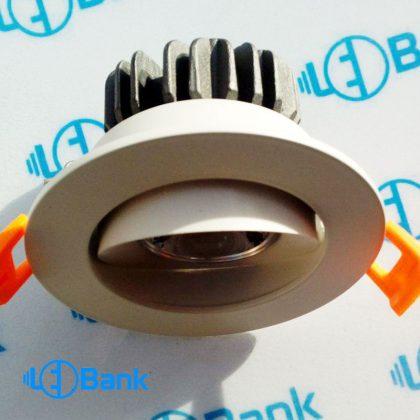 قاب لامپ ال ای دی 5 الی 30 وات