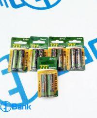 باتری قلمی 1.5 ولت سایز AA بسته 40 عددی