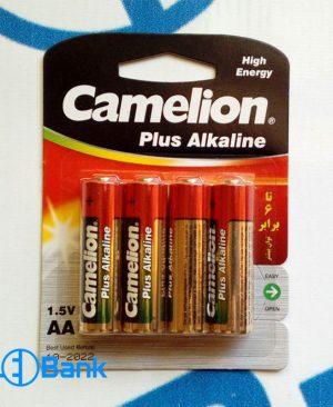 باتری قلمی الکالاین 4 عددی 1.5 ولت