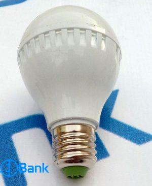 قاب لامپ ال ای دی حبابی 7 وات