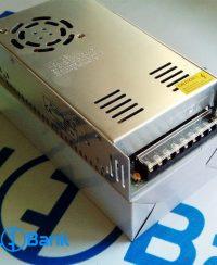 پاور سوئیچینگ 12 ولت 33 آمپر صنعتی فن اتوماتیک