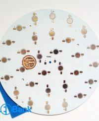 پی سی بی پاور ال ای دی 30 وات کد CQ-LV3665 قطر 149