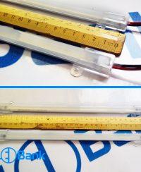 ال ای دی خطی 220 ولت 3 وات 30 سانتیمتر با روکش ضد آب