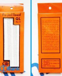 برد بورد الکترونیک مارک GL شماره 12