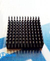 هیت سینک خنک کننده ال ای دی ژاپنی در ابعاد استاندارد