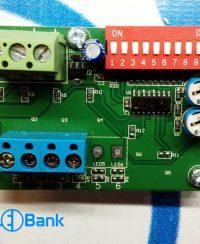 فلاشر 4 کاناله 12-24 ولت 10 آمپر تابلو LED ثابت سفارش فروشگاه