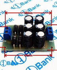 ماژول یکسو ساز ac به dc حداکثر ولتاژ 25 ولت حداکثر جریان 3 آمپر