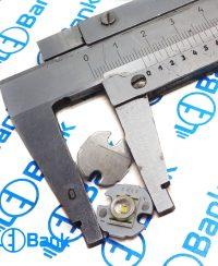 ال ای دی 3 وات کری XRE آمریکا به همراه درایور مناسب قطر 16 میلی متر