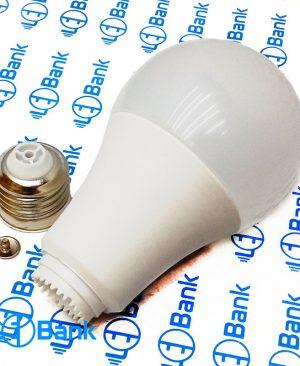 قاب لامپ ال ای دی 18 الی 20 وات با هیت سینک و پلیت آلومینیوم استاندارد آماده مونتاژ